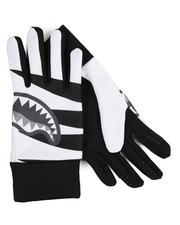Sprayground - Phantom Slash Shark Gloves
