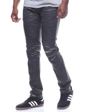 Jeans & Pants - GHOSTWASH MOTO JEAN-2159308