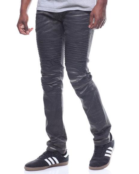 848d4c46a12e83 Buy GHOSTWASH MOTO JEAN Men s Jeans   Pants from Jordan Craig. Find ...