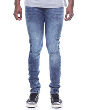 Men - Slim Fit Stretch Jean