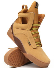 Radii Footwear - Prism Honey Chocolate Sneakers
