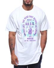 AKOO - S/S Stack Tee (B&T)