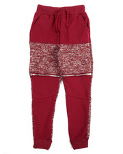 Sweatpants - Sweater Knit Fleece Jogger (8-20)