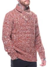 Sweatshirts & Sweaters - COWL NECK SWEATER