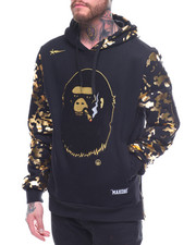Buyers Picks - Ape Camo Hoody-2160020