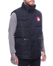 The Camper - CANADA WEATHER BUBBLE VEST