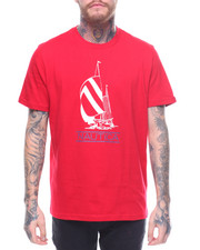 Shirts - Lil Yachty Spinaker Tee