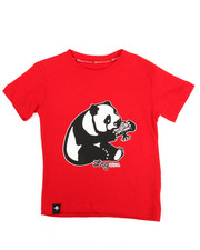 Sizes 2T-4T - Toddler - Core Seven Tee (2T-4T)