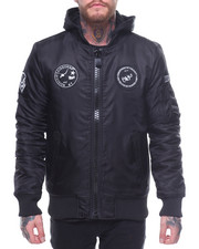Buyers Picks - Bomber Large Zipper & Hoodie-2160824