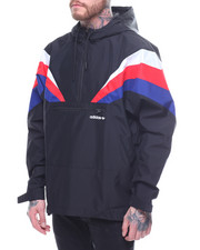 The Camper - Fontanka Shoulder Panels Jacket