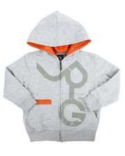 Sizes 2T-4T - Toddler - Trail Pullover Hoodie (2T-4T)