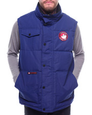 Buyers Picks - CANADA WEATHER BUBBLE VEST-2160259