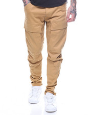 Buyers Picks - Flap Pocket Twill Pants-2160734