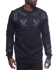 Buyers Picks - Crewneck Sweatshirt Piping-2161398
