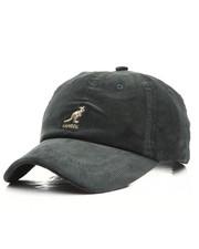 Men - Cord Baseball Hat