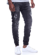 NXP - DESTROYER Jean Jogger