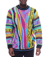 Buyers Picks - Colorful Sweater