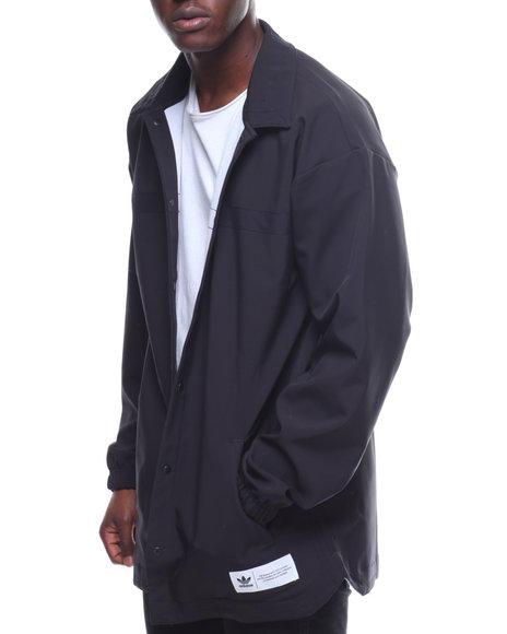 Adidas - Coach Jacket