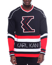 Karl Kani - HOCKEY JERSEY