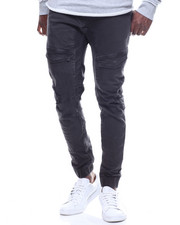 Jeans & Pants - FLIGHT JOGGER JEAN