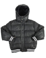 Outerwear - Classic Bubble Jacket (8-20)
