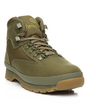 The Camper - Euro Hiker Boots