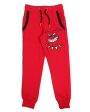 Boys - Character French Terry Joggers (8-20)
