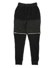 Boys - Sweater Knit Fleece Jogger (8-20)