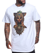 Shirts - S/S Queen Of The Damned Tee (B&T)