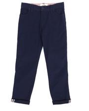 Pants - Twill Pants (8-20)