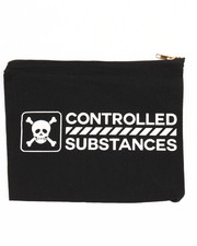 Men - Controlled Substance Stash Pouch