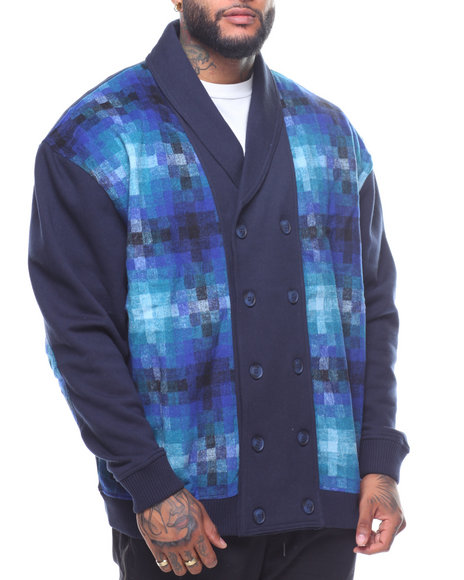 Buyers Picks - Cardigan Sweater (B&T)