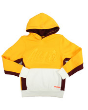 Hoodies - L/S Fashion Hoodie (8-20)