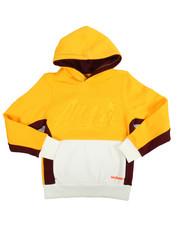 Arcade Styles - L/S Fashion Hoodie (8-20)