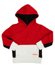 Hoodies - L/S Fashion Hoodie (4-7)