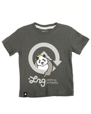 Tops - Homeboy Panda Tee (2T-4T)