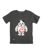 T-Shirts - LRG Panda Tee (4-7)