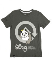 Tops - Homeboy Panda Tee (8-20)