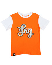 Sizes 4-7x - Kids - Uprooter Script Tee (4-7)