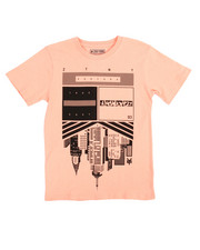 Zoo York - S/S Gravitation Tee (8-20)