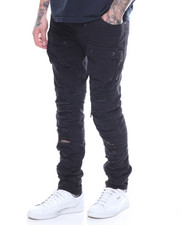 Buyers Picks - DISTRESSED JEAN BY PREME