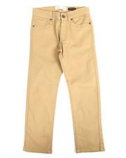 Jeans - 5 Pockets Basic Stretch Jean (8-20)