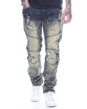 Buyers Picks - NEW MEXICO ARTICULATED KNEE JEAN BY PREME