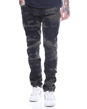 Buyers Picks - Twill Jeans Marble Wash