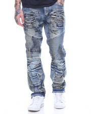 Buyers Picks - MOTO JEAN W PAINT SPLATTER