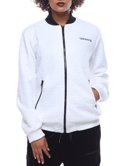 Adidas - Bomber Track Top
