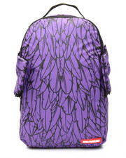Sprayground - 3M Purple Wings Backpack