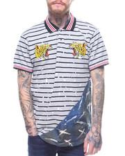 Shirts - Sumatran S/S Polo
