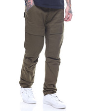 Buyers Picks - Flap Pocket Twill Pants-2162144