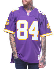 Mitchell & Ness - Minnesota Vikings Replica Randy Moss #84 Jersey